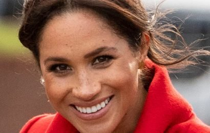 Even Beyoncé Is Seriously Impressed with Meghan Markle