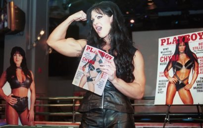 New video reveals Chyna's dying WWE regret