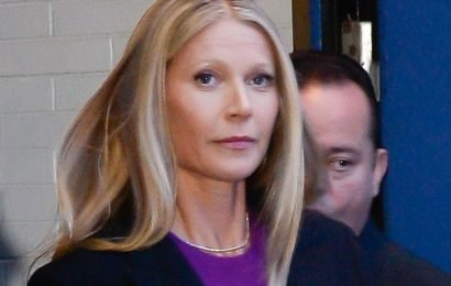 Gwyneth Paltrow Files Countersuit in Skiing Incident, Says She's the Victim