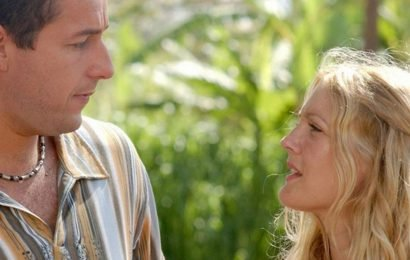 50 First Dates should've had very different ending – sweet reason why it changed