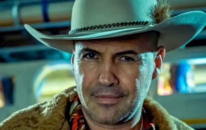 Billy Zane admits taking jobs to pay ex-wife 'didn't help my career'