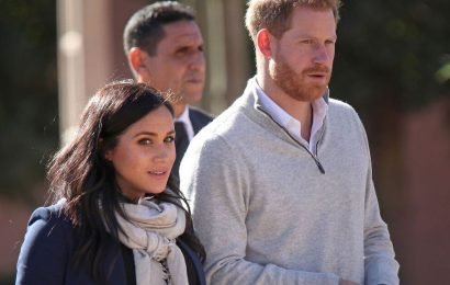 Meghan is getting it 'SO wrong' and Harry should warn her says royal biographer