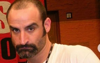 The Hangover star Brody Stevens dies at 48 from apparent suicide