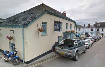 Brutal pub landlord lauded for sticking it to terrible TripAdvisor reviewers