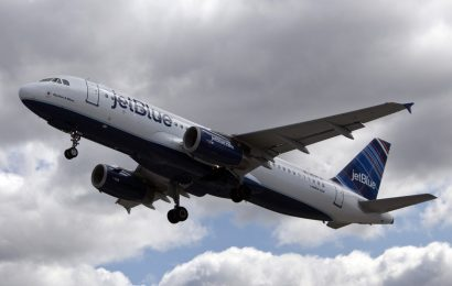 JetBlue's Blue Carpet Flight Sale Promo Code Will Give You 20 Percent Off Your Next Trip