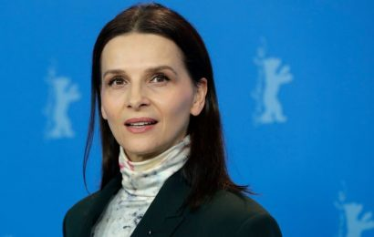 Juliette Binoche on Harvey Weinstein: 'He's Had Enough…Justice Has to Do Its Work'