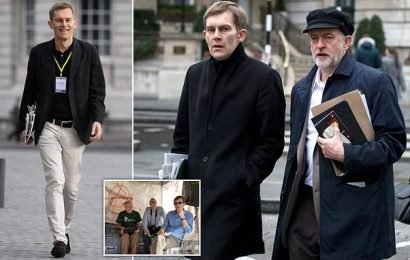 Seamus Milne: The cause of anti-Semitism in Corbyn's Labour?