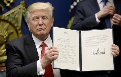 US rejected 37,000 visa applications in 2018 due to Trump's travel ban