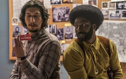 Here's Where To Stream 'BlacKkKlansman' Ahead Of The Oscars