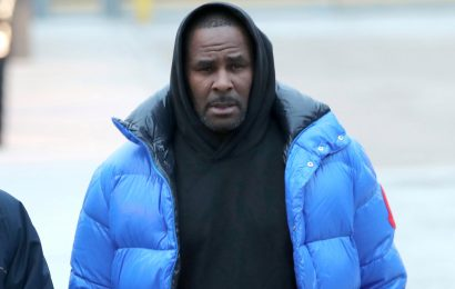 Day care worker who paid R. Kelly's bail met him on a cruise