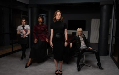 TV Review: 'Flack' Starring Anna Paquin