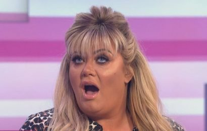 Gemma Collins latest TV venture in pipeline after Dancing on Ice success