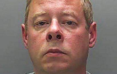 Man jailed for shooting doctor with crossbow after blaming him for dad's death