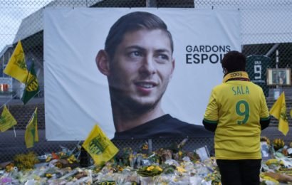 Investigators to attempt to recover body from Sala plane