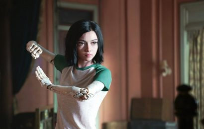 Alita: Battle Angel tops Presidents' Day box office with $33 million