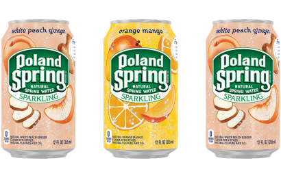 Poland Spring Just Launched 6 New Flavors That Scream Summer