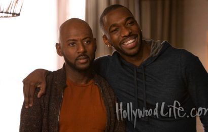 'A Million Little Things': Jay Pharoah Arrives As Rome's Brother — First Look Pics