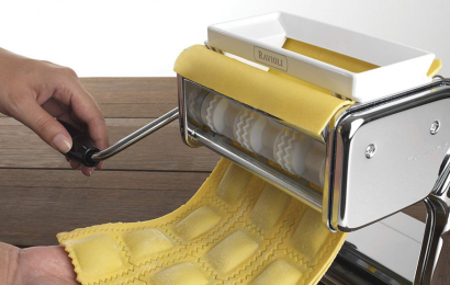 The 3 Best Pasta Makers