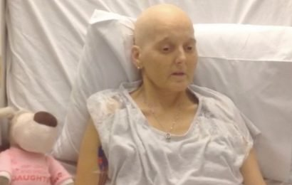 Nurse's tragic final message after being told six times she didn't have cancer
