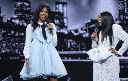 Jessica Williams and Phoebe Robinson on Letting the 'Magic' of '2 Dope Queens' Shine