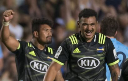 Forget Foley: The real reason the Waratahs lost