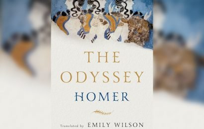 Was Homer's 'The Odyssey' Actually Written By A Women?