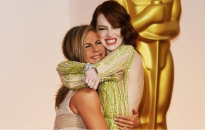 Emma Stone Has Been a Delight at Every Oscars She's Attended Since 2012