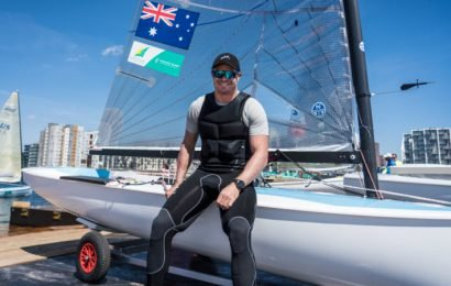 Harbour carnage on cards in world series opener, says Slingsby
