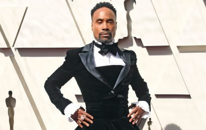 Love Billy Porter's Oscars Look but Can't Place How You Know Him? Read This