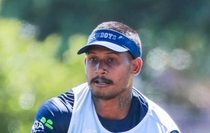 NRL to ban Barba for life if assault allegations are proven