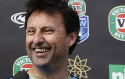 Tigers furious as NRL blocks attempt to appoint Daley as halves coach