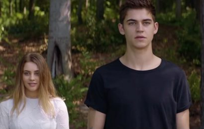 Who Is Hero Fiennes? The 'After' Star Was Low-Key In 'Harry Potter'