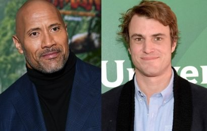 Shep Rose Criticized 'Fast & Furious,' But The Rock's Reaction Made Him Instantly Apologize