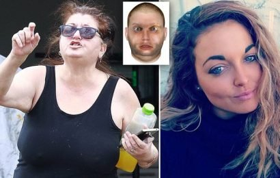 Monster mum free from prison after a YEAR for role in daughter's rape
