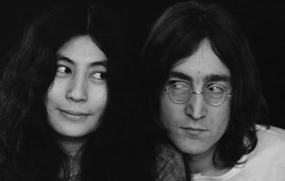 Going loco with an unstoppable flow of tips from Yoko…