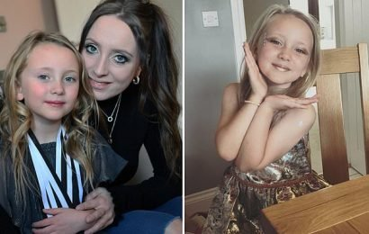 Mother branded 'disgusting' for entering daughter in beauty pageant