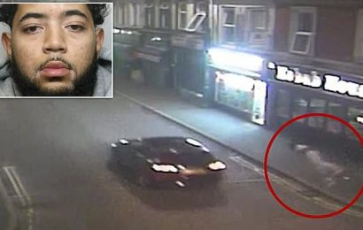 Driver involved in hit-and-run crash jailed for more than three years