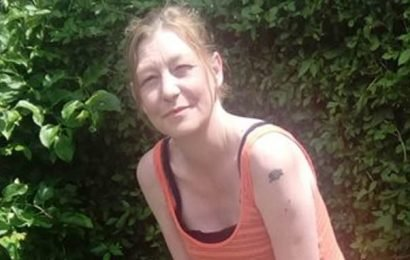 Dawn Sturgess's parents say UK authorities are responsible for death