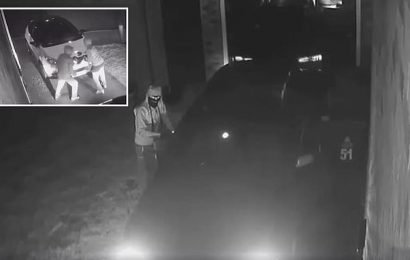Walsall thieves use hi-tech device to steal £30,000 Audi in 40 seconds