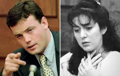 What is the new Lorena Bobbitt documentary why did she cut off her husband's penis and where is she now