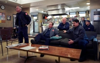 'Chicago Fire': Can You Visit the Firehouse Used on the Show?