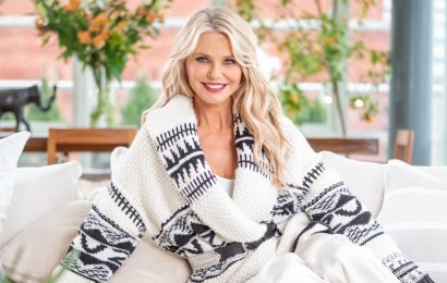 Christie Brinkley on Turning 65: I Feel More Confident Than Ever