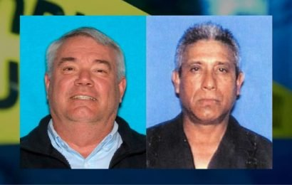 Fugitives Mike Bullinger and Tomas Magallon Gonzalez profiled on In Pursuit with John Walsh Fugitives Mike Bullinger and Tomas Magallon Gonzalez are spotlighted