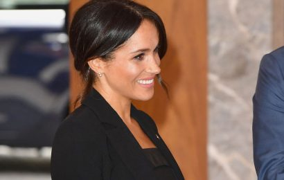 Meghan Markle Already Has the Sweetest Gift for Her Daughter