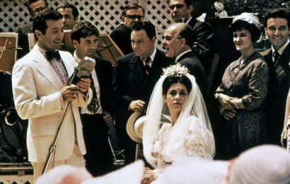 Was Coppola's 'The Godfather' Based on Real New York Mobsters?
