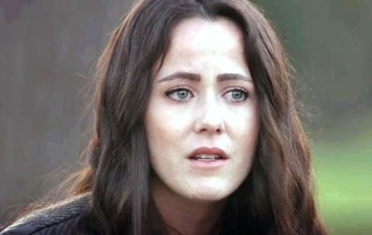 Jenelle Evans Quits 'Teen Mom 2:' 'This Is My Last Season'