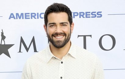 Back to Wisteria Lane? Jesse Metcalf Wants a 'Desperate Housewives' Revival