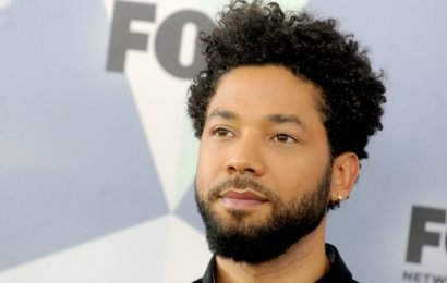 Jussie Smollett faces Class 4 felony charges in Illinois: Here's what the disorderly conduct and filing a false police report charges could mean for the Empire star