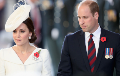 Why Kate Middleton Was Hesitant To Marry Prince William
