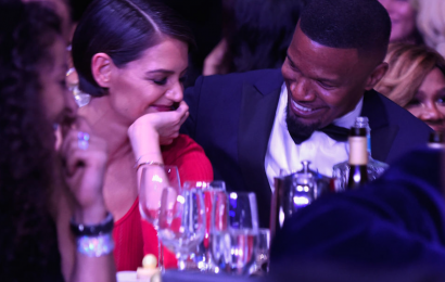 Are Katie Holmes and Jamie Foxx Still Dating?